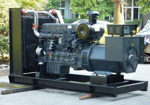 扬州全新本田150kw大型柴油发电机组